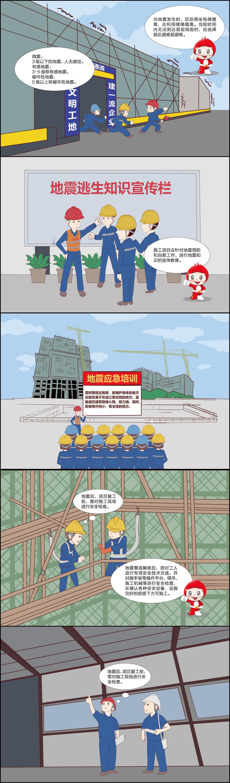施工现场地震灾害主要注意事项.jpg