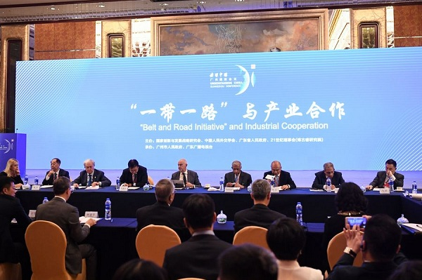China Focus: BRI cooperation delivers tangible benefits, highly praised