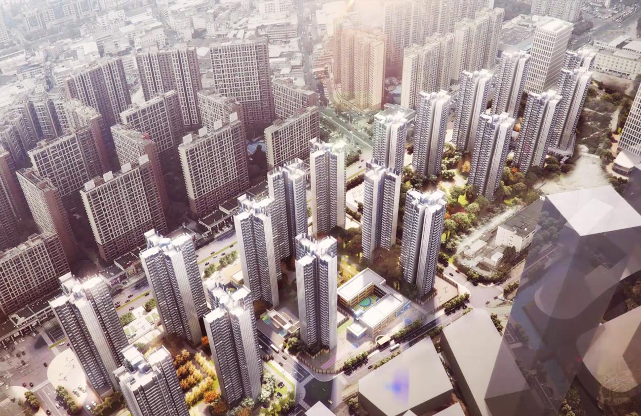 东莞市万象府一标段项目