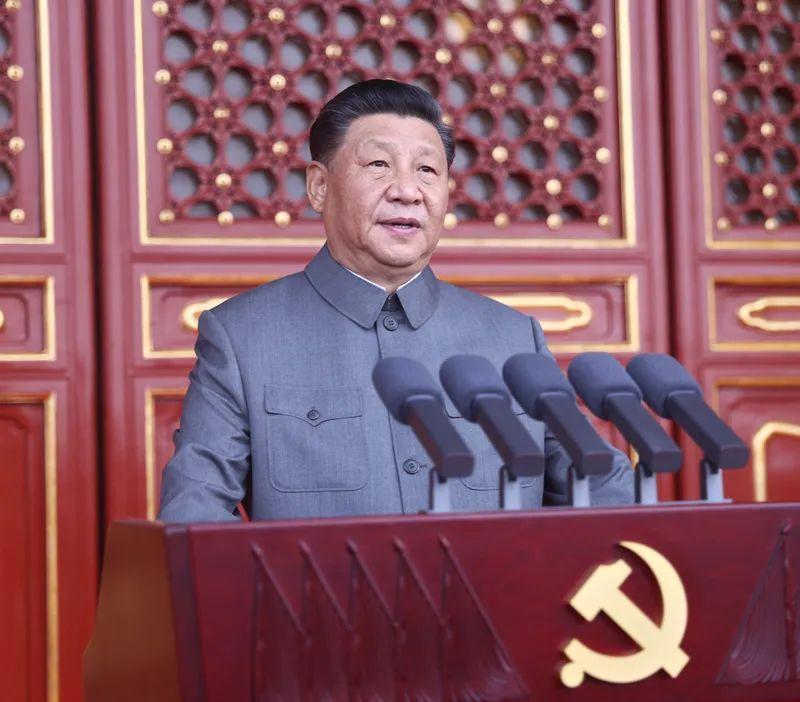 中共中央总书记、国家主席、中央军委主席习近平发表重要讲话.jpg